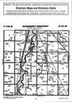 Map Image 016, Pennington County 1998 Published by Farm and Home Publishers, LTD