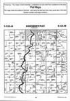 Map Image 018, Pennington County 1998 Published by Farm and Home Publishers, LTD