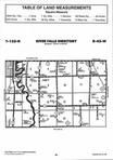 Map Image 020, Pennington County 1998 Published by Farm and Home Publishers, LTD