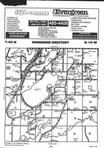 Map Image 004, Pine County 1995