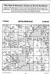 Map Image 071, Pine County 1995
