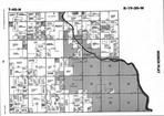 Map Image 041, Pine County 1997 Published by Farm and Home Publishers, LTD