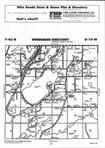 Map Image 001, Pine County 1998