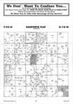 Map Image 025, Pine County 2000 Published by Farm and Home Publishers, LTD