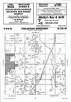Map Image 030, Pine County 2000 Published by Farm and Home Publishers, LTD