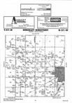 Map Image 034, Pine County 2000 Published by Farm and Home Publishers, LTD