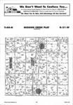 Map Image 039, Pine County 2000 Published by Farm and Home Publishers, LTD