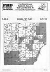 Map Image 057, Pine County 2001