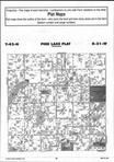 Map Image 067, Pine County 2001