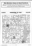 Map Image 071, Pine County 2001