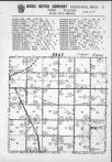 Gray T106N-R45W, Pipestone County 1961 Published by Directory Service Company