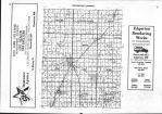 Index Map, Pipestone County 1979 Published by Directory Service Company
