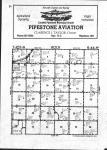 Rock T107N-R44W, Pipestone County 1979 Published by Directory Service Company