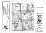 Index Map, Pipestone County 1981