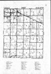 Map Image 002, Pipestone County 1981