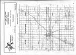 Index Map, Pipestone County 1984