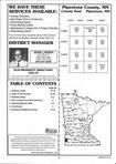 Index Map 1, Pipestone County 1998