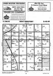 Map Image 009, Pipestone County 1998