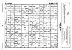 Map Image 002, Pipestone County 1999 Published by Farm and Home Publishers, LTD
