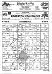Map Image 012, Pipestone County 1999 Published by Farm and Home Publishers, LTD