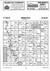Map Image 013, Pipestone County 1999 Published by Farm and Home Publishers, LTD