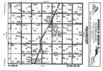Map Image 019, Pipestone County 1999 Published by Farm and Home Publishers, LTD