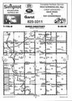 Map Image 011, Pipestone County 2000