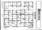 Map Image 002, Pipestone County 2001
