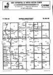 Map Image 011, Pipestone County 2001