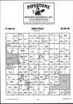 Map Image 020, Pipestone County 2001