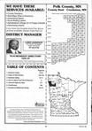 Index Map 1, Polk County 1997