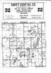 Barswess T124N-R38W, Pope County 1977 Published by Directory Service Company