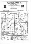 Blue Mounds T124N-R39W, Pope County 1977 Published by Directory Service Company