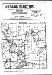 Gilchrist T123N-R37W, Pope County 1977 Published by Directory Service Company