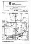 Glenwood, Grove Lake T125N-R36W, Pope County 1977 Published by Directory Service Company