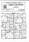 Langhei T123N-R39W, Pope County 1977 Published by Directory Service Company
