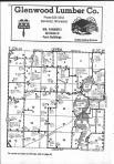 Leven T126N-R37W, Pope County 1977 Published by Directory Service Company
