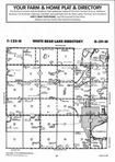 White Bear Lake T125N-R39W, Pope County 1998 Published by Farm and Home Publishers, LTD