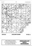 Glenwood, Grove Lake T125N-R36W, Pope County 1998 Published by Farm and Home Publishers, LTD