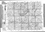 Index Map, Pope County 2001
