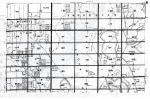 Index Map 005, Ramsey - Dakota - Washington  Counties and St Paul 1960