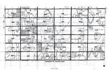 Index Map 006, Ramsey - Dakota - Washington  Counties and St Paul 1960