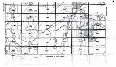 Index Map 009, Ramsey - Dakota - Washington  Counties and St Paul 1960