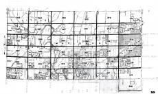 Index Map 010, Ramsey - Dakota - Washington  Counties and St Paul 1960