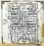 Index Map 001, Ramsey County 1931