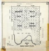 Index Map 002, Ramsey County 1931