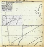 Mounds View - Section 1, T. 30, R. 23, Ramsey County 1931