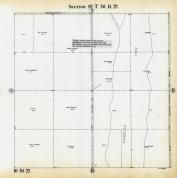 Mounds View - Section 10, T. 30, R. 23, Ramsey County 1931