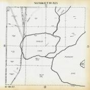 Mounds View - Section 12, T. 30, R. 23, Ramsey County 1931