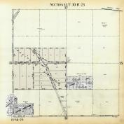 Mounds View - Section 13, T. 30, R. 23, Ramsey County 1931
